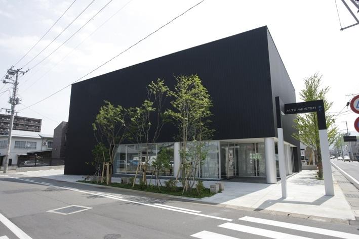 福島県会津若松市の仏壇なら製造メーカーのアルテマイスター保志