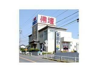 豊橋市駒形町にある駐車場が完備された店舗