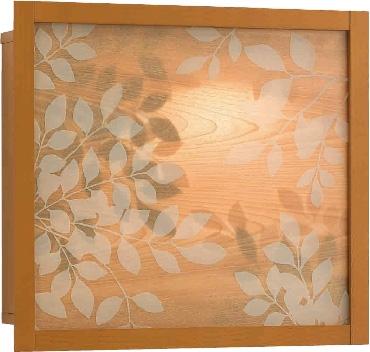 【仏壇のみ】現代仏壇 壁掛けタイプ アルベロ