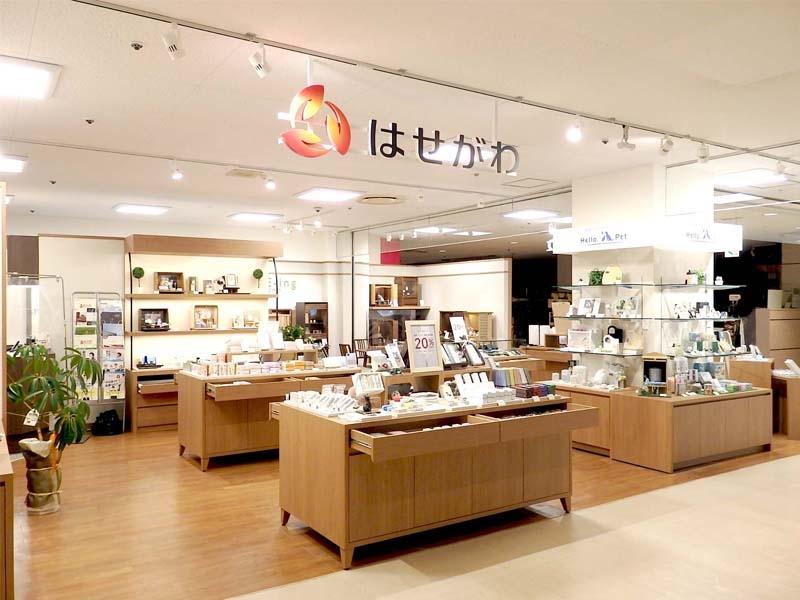お仏壇のはせがわ/ニットーモール熊谷店