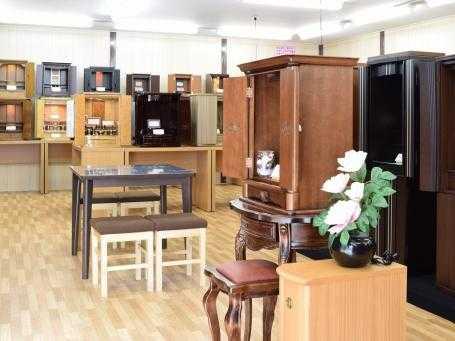 東京仏壇マルタカ木工製作所