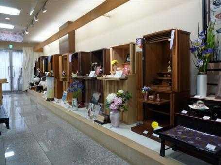 お仏壇のはせがわ/高円寺店
