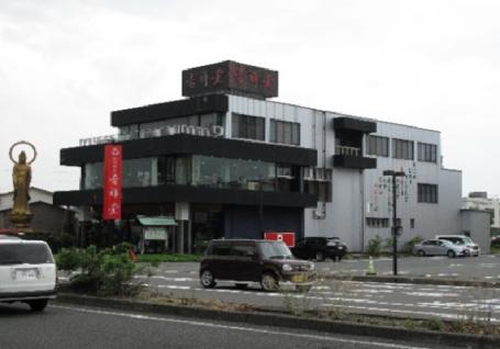 お仏壇の吉祥堂/福井店