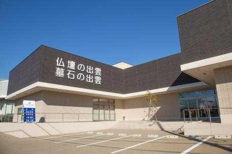 仏壇・墓石のイズモ/磐田店