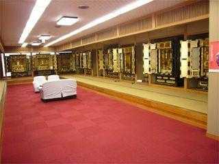沢徳仏壇店