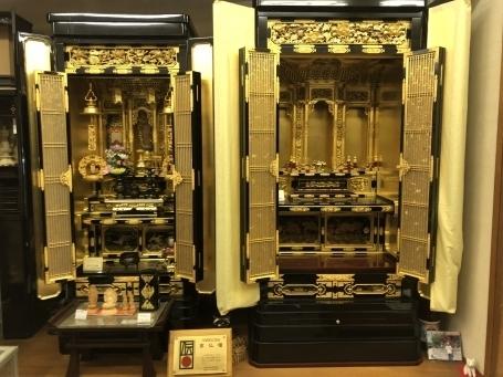 京仏壇 吉野仏壇製作所