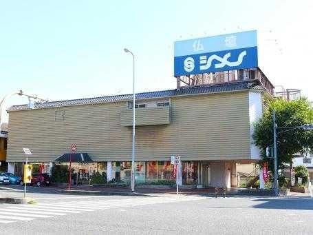 仏壇のシメノ/堺鳳店