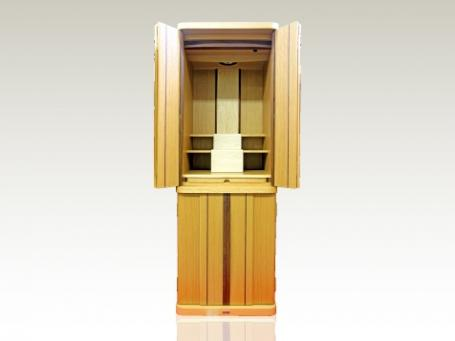 家具調仏壇 モード仏壇 N-002 カナール ナラ